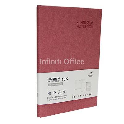 Bllok A5 Business NoteBook 25K