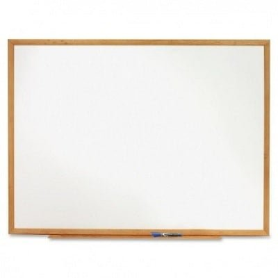 Tabel White Board 80x120