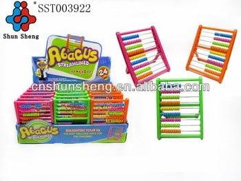 Numeratora te vegjel Abacus