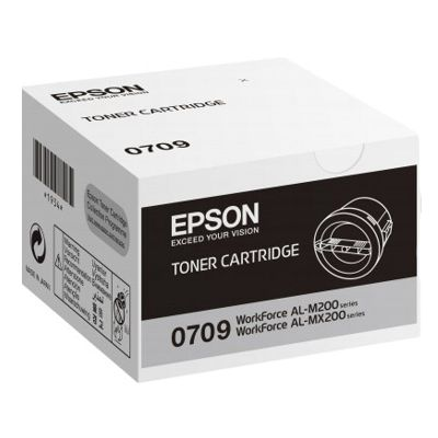 Toner epson M200 Black compatible