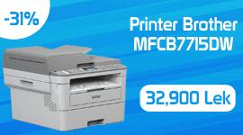 Printer Brother MFCB7715DW (Toner Benefit)
