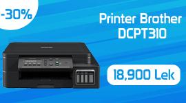 Printer Brother DCPT310 (Ink Benefit)