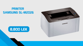 Printer Samsung SL-M2026