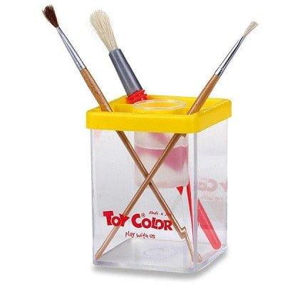 Mbajtese gote per penela Toy Color
