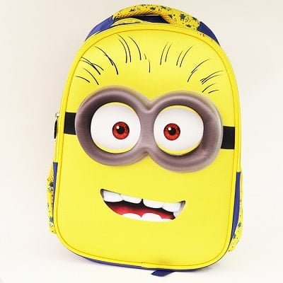 Cante shkolle Minions Fytyre 1052