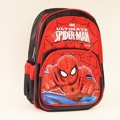 Cante shkolle spider-man 829